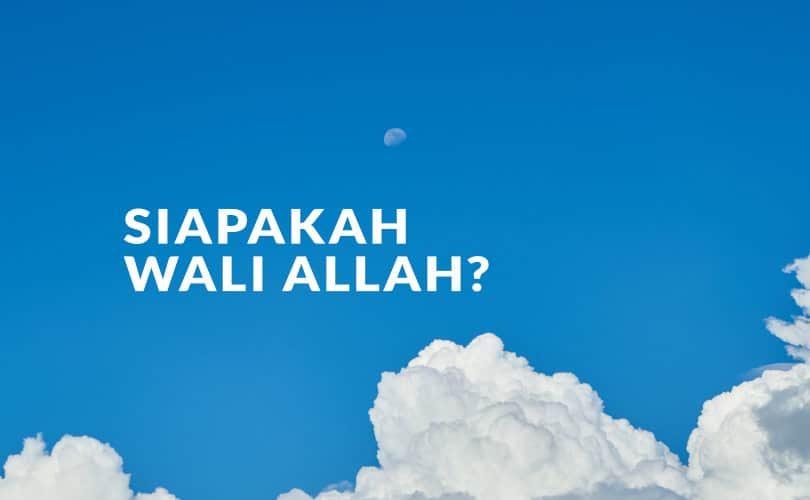 Wali Allah, Siapakah Dia?