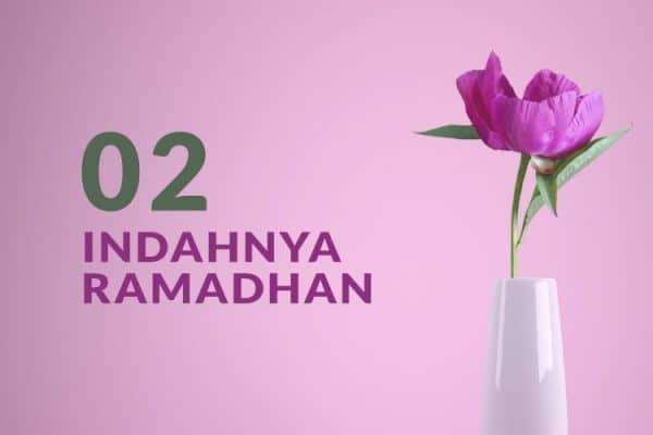 Agar Kita Turut Merasakan Indahnya Ramadhan (Bag. 2)