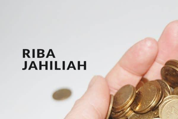 Tafsir Al-Qur'an Surat Ali Imron Ayat 130: Riba Jahiliah