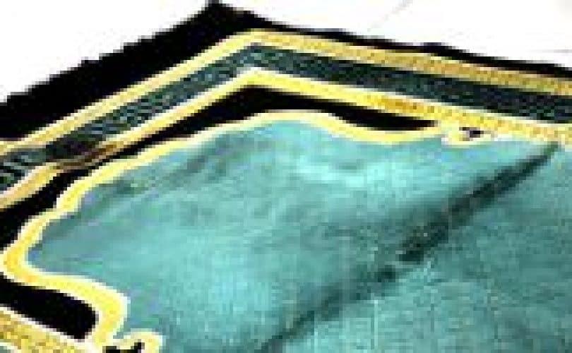 Tata Cara Bersedekap Dalam Shalat