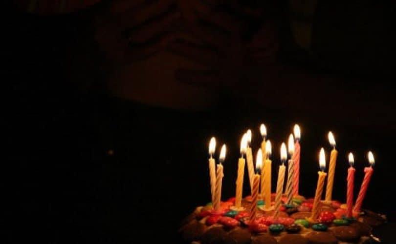 Sikap Yang Islami Menghadapi Hari Ulang Tahun