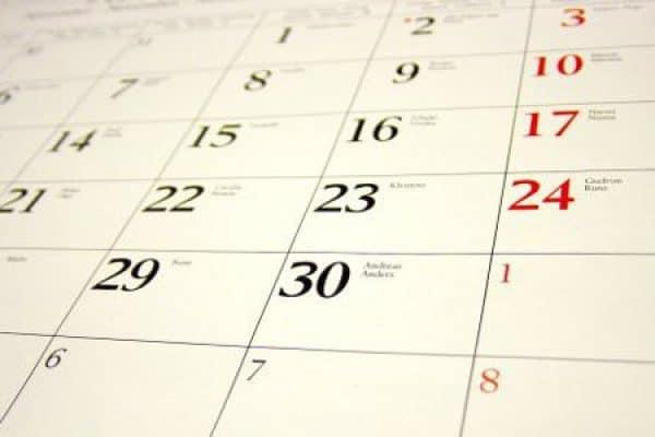 Antara Ucapan Selamat Tahun Baru Masehi Dan Tahun Baru Hijriyyah (1)