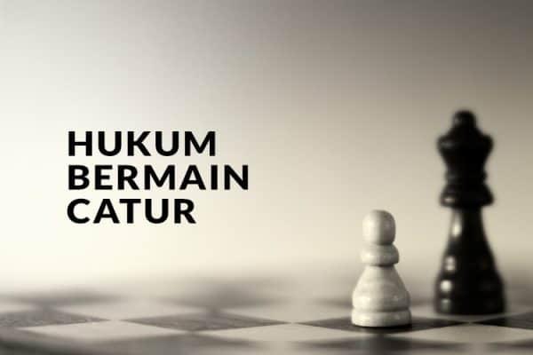 Bermain Catur dalam Pandangan Islam