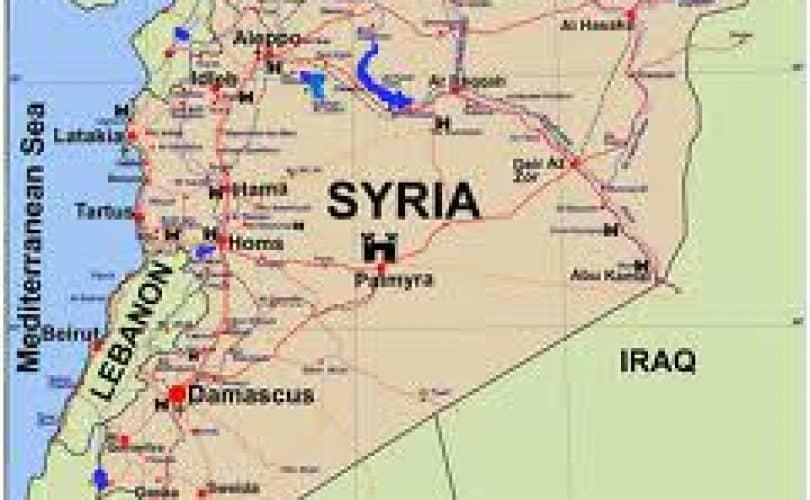 Laporan Donasi Peduli Suriah: Update 20 Maret 2013