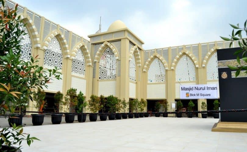 Kajian Bersama Ustadz Muhammad Abduh Tuasikal (Jakarta, 1-2 Maret 2014)