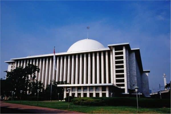 Tabligh Akbar Ulama Ahlus Sunnah di Indonesia