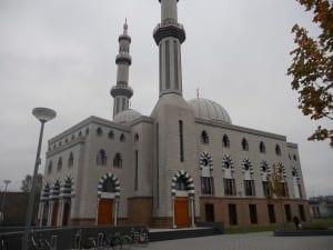 Masjid-Essalam