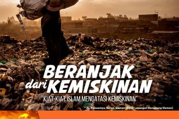 Kajian Umum Bersama Ustadz Yazid bin Abdul Qodir Jawas (Yogyakarta, 7-8 Maret 2015)