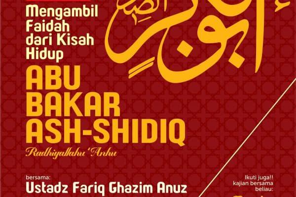 Tabligh Akbar Bersama Ustadz Fariq Ghazim Anuz (Yogyakarta, 10 Mei 2015)