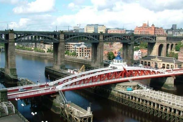 Berpuasa Di Newcastle