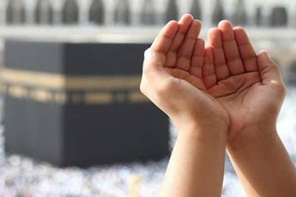 Macam-Macam Ibadah Syirik (8) : Berdo'a Bisa Jadi Syirik?