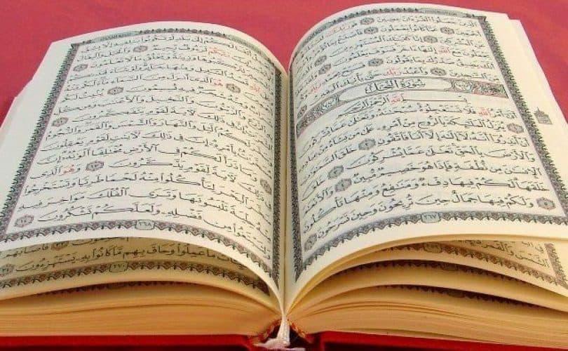 Metode Al-Qur`ān Al-Karīm dalam Memerintah dan Menyeru Hamba Allāh yang beriman (Bagian Terakhir)
