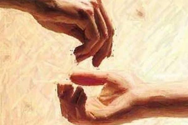 Menarik Hati Manusia Dengan Harta Untuk Agama