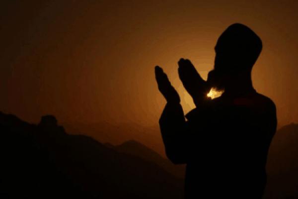 Doa adalah Ibadah (02)