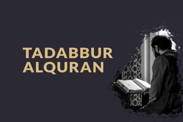 Tadabbur Alquran, Cara Dahsyat Meningkatkan Iman