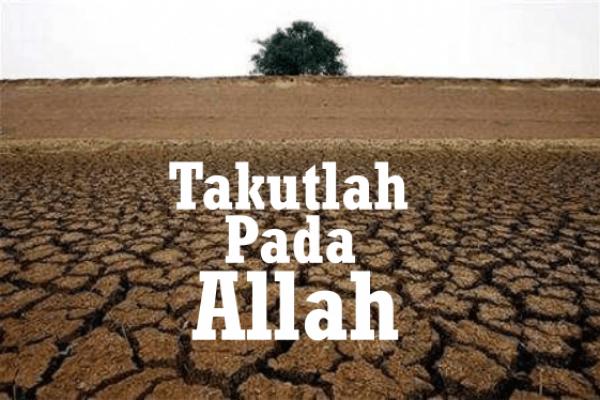 Takut kepada Allah: Kisah Nyata dari Negeri Seberang (02)