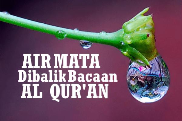 Menikmati Bacaan Al Qur'an