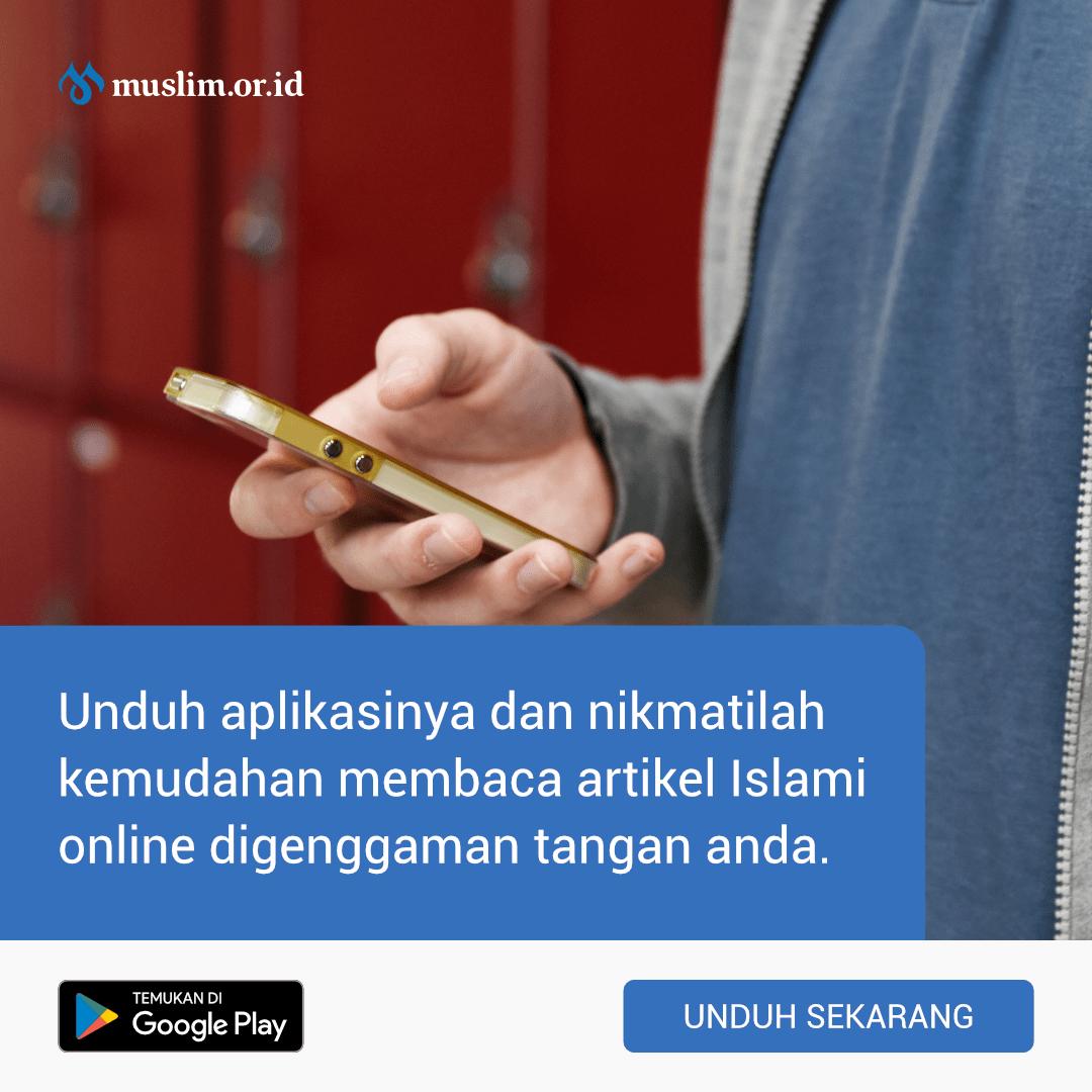 Muslim.or.id App