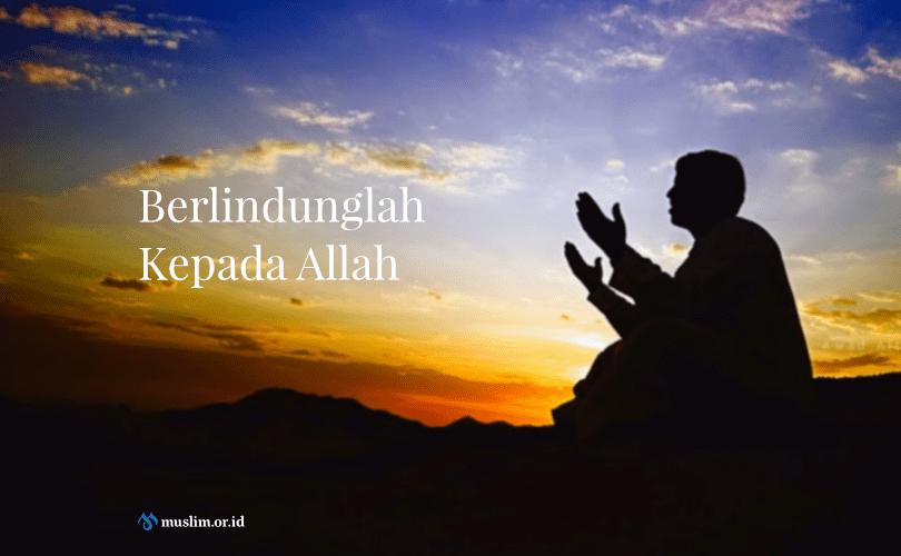 Mutiara Isti'adazah dalam shalat (3)