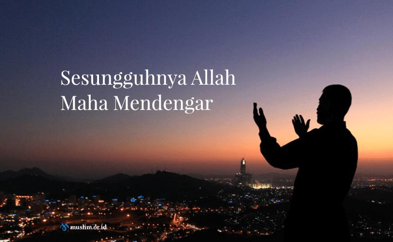 Mutiara Isti'adazah dalam Shalat (5)