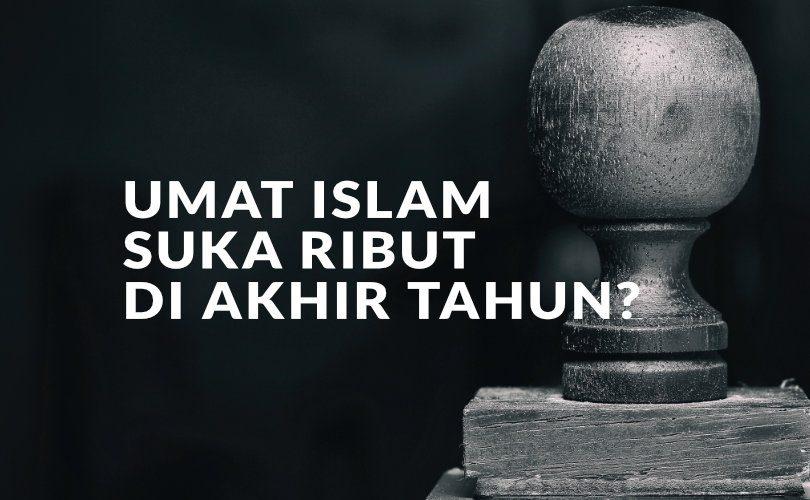 Setiap Akhir Tahun Umat Islam Ribut tentang Hukum Ucapan Selamat Natal dan Tahun Baru?
