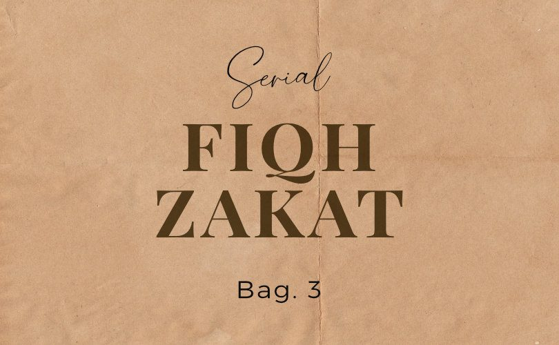 Serial Fiqh Zakat (Bag. 3): Hukuman bagi Orang yang Tidak Menunaikan Zakat