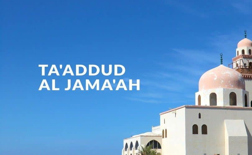 Bolehkah Ada Beberapa Shalat Jama'ah dalam Satu Masjid?