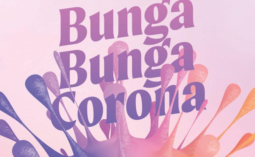 Bunga-Bunga Corona