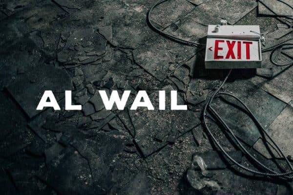 """Makna Kata """"Al Wail"""" di Dalam Alquran"""