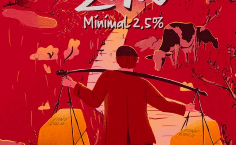 Panduan Zakat Minimal 2,5%