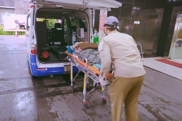 Donasi Pencegahan Persebaran Virus Corona Tahap III