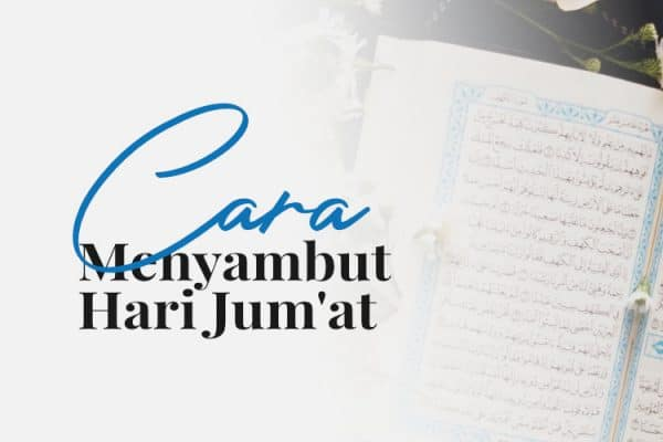 Menyibukkan diri dengan Dzikir dan Membaca Al-Qur'an di Hari Jum'at