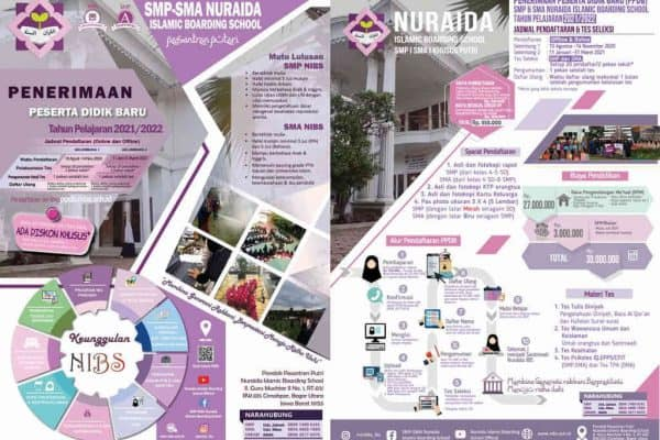Nuraida Islamic Boarding School