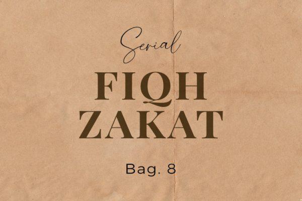 Serial Fiqh Zakat (Bag. 8): Nishab Zakat Emas dan Perak