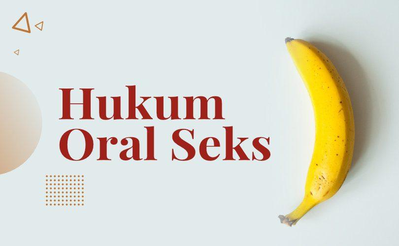 Hukum Oral Seks