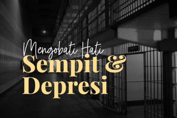 Mengobati Depresi