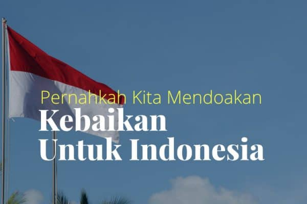Kebaikan untuk Indonesia