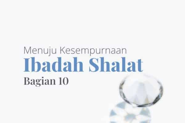 Adzan Iqomah