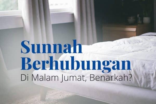 Sunnah Malam Jumat