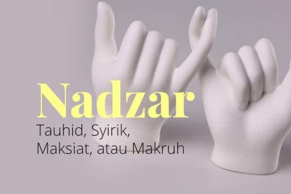 Nadzar